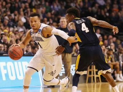 March Madness 2018: Villanova pushed against West Virginia's vaunted press and prevailed to Elite Eight