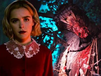 Riverdale & Sabrina Can Crossover Through The Gargoyle King