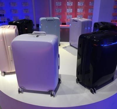 Our favorite smart luggage you can still use despite new airline rules