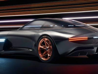 The Genesis Essentia Concept Looks Too Good Not To Build