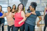 6 Quick, Upbeat YouTube Dance Workouts To Burn Calories and Boost Confidence