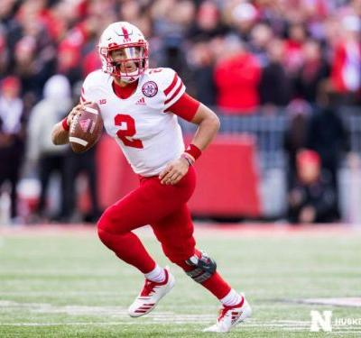 Huskers Continue Improvements for Illinois