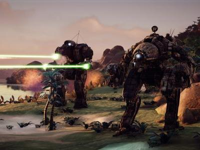 "BattleTech Hits the Streets With ""Urban Warfare"" Expansion on June 4th"