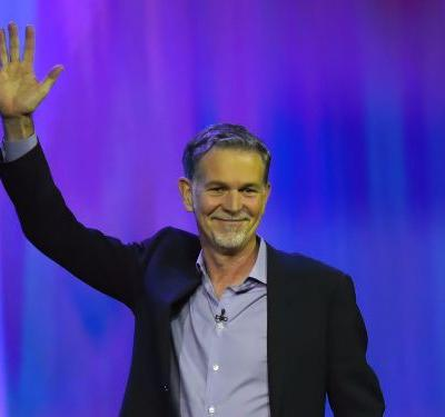 11 self-made American billionaires who are on the Forbes 400 list for the first time