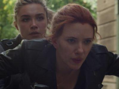 New 'Black Widow' Photos: Scarlett Johansson and Florence Pugh Are Ready to Fight Taskmaster