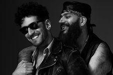 Chromeo Unveil Luxurious New Video For 'Don't Sleep' Featuring French Montana & Stefflon Don: Watch
