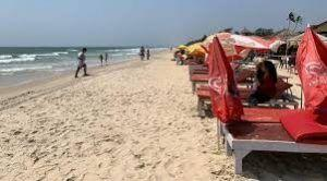 Goa's tourism sector seeks plan to sustain visitor flow