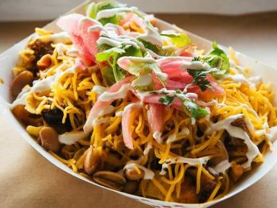 Frito Pie Just Might be Austin's Best-And Most Customizable-Snack