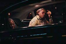 Gunna Ices Out His Watch Collection in New 'Richard Millie Plain' Video: Watch