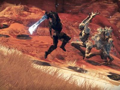 Destiny 2: Warmind Expands Bungie's Shooter on May 8
