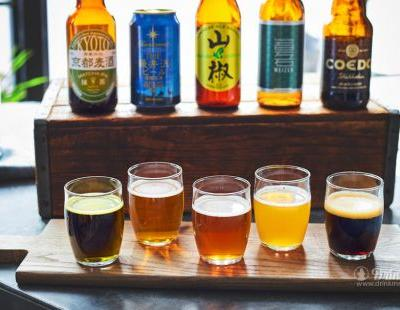 5 Reasons You Should Be Drinking Japanese Craft Beer