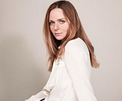 LVMH Purchases Minority Stake In Stella McCartney's Namesake Brand