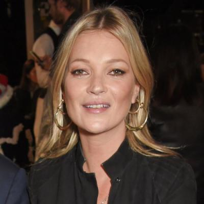 Kate Moss's Skincare Routine Is as Simple as 1, 2, 3