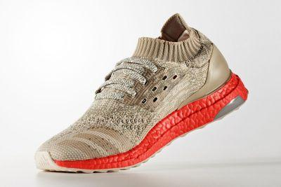 "Adidas UltraBOOST Uncaged ""Tan"" Set for General Release"