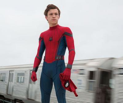 The new 'Spider-Man: Far From Home' trailer is super romantic