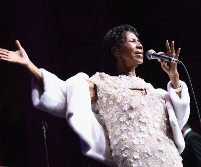 """After Having Her First Child at 12 Years Old, Aretha Franklin Lived a Life of """"Silent Suffering"""