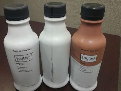 Soylent CEO stepping down, new leader named for controversial meal-replacement startup