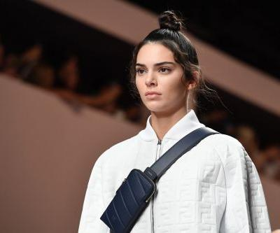 Kendall Jenner Faces Cultural Appropriation Accusations Over Her Vogue Hairstyle