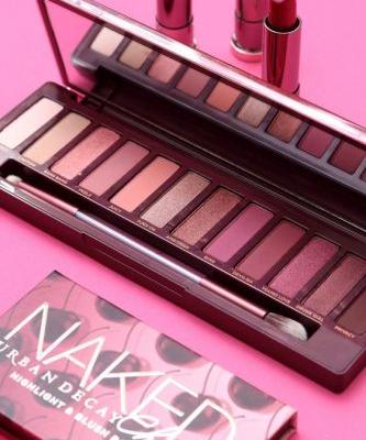 Bada-Bing! The Urban Decay Naked Cherry Collection Is Out Now