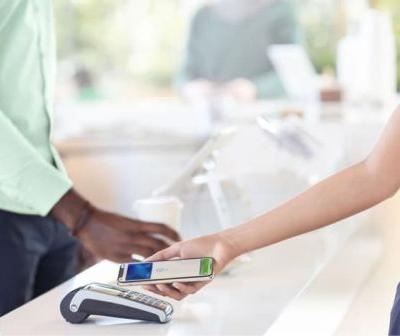 Apple Pay launched in Luxembourg and Hungary