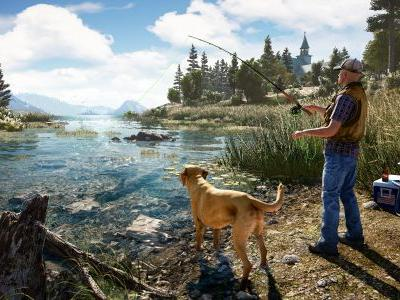 Ubisoft Shares Far Cry 5 PC Specs, Including 4K Recommendations