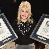 She's Done It Again: Dolly Parton Sets Not 1, But 2 Guinness World Records