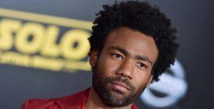 Google-powered Pharos app lets you interact with Childish Gambino in AR