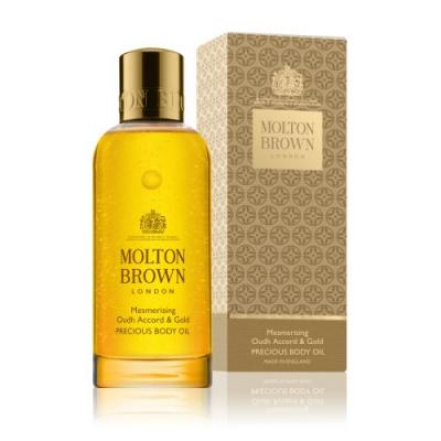 Molton Brown India Interview: On Botanical beginnings and British heritage