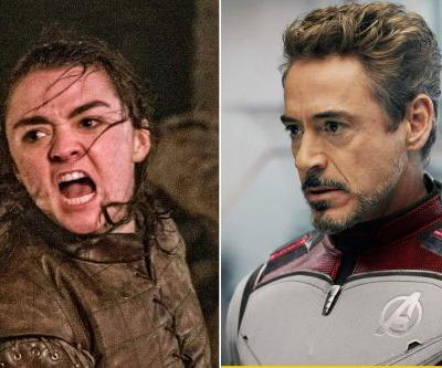 'Game of Thrones,' 'Avengers: Endgame' lead most popular tweets of 2019