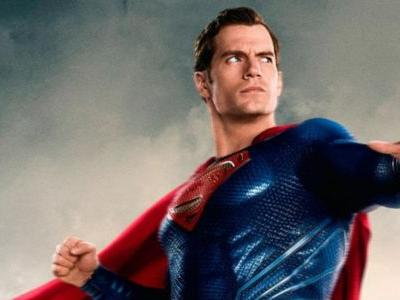 Man of Steel 2: Henry Cavill Has Had 'A Lot of Conversations'