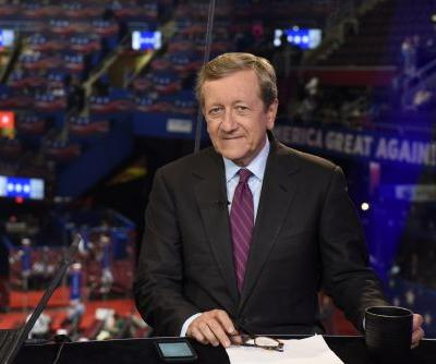 ABC News suspends Brian Ross for 'serious' reporting error