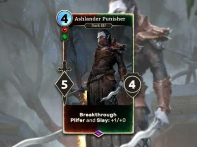 The Elder Scrolls: Legends' Isles of Madness expansion launches January 24 for PC, iOS, and Android