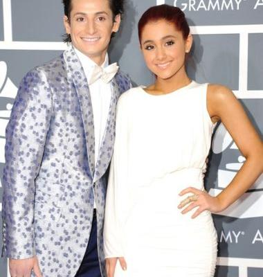 Frankie Grande's Instagram After Ariana Grande & Pete Davidson's Reported Breakup Might Hold A Hidden Clue