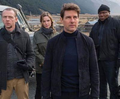 New 'Mission: Impossible - Fallout' Trailer Is Action Insanity
