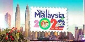 In India, Tourism Malaysia is currently endorsing Visit Malaysia 2020