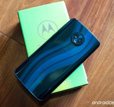 The Moto G6 Plus is dead on arrival in India
