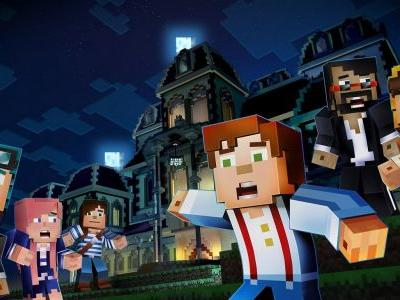 Minecraft: Story Mode will be delisted on June 25