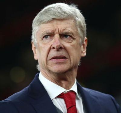 Wenger was sacked by Arsenal, Wright claims