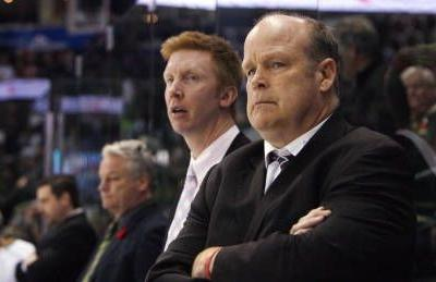 Maple Leafs part ways with assistant GM Mark Hunter