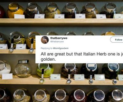 These Tweets About Wordy Spice Labels Will Have You Laughing So Hard
