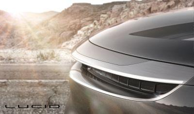 Lucid Motors will begin manufacturing in Arizona in 2017