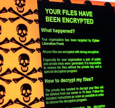New IBM research suggests that state and local governments are not getting trained to address the ransomware that is crippling cities and that threatens the 2020 elections