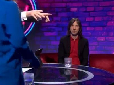 Primal Scream's Bobby Gillespie Is Gonna Sit Out This Skibidi Challenge Thankyouverymuch