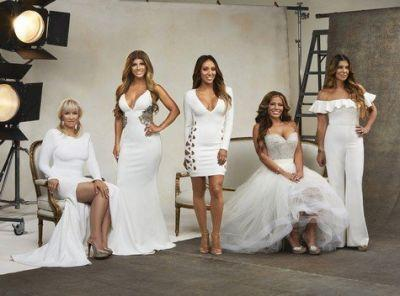 Season 8 Of The Real Housewives of New Jersey Premieres October 4th