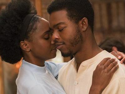 'If Beale Street Could Talk' Director Barry Jenkins on Collaboration, the Film's Centerpiece Moment, and More