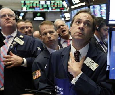 The Dow drops 600 points as trade fears ratchet back up