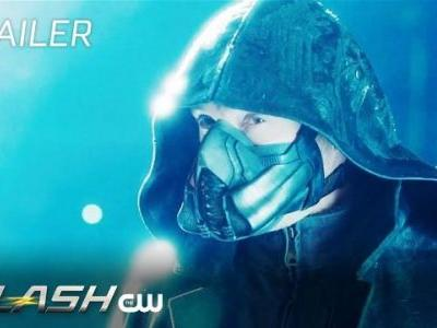 The Flash Episode 5.10 Extended Trailer: Barry Fights for His Family