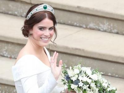 The Long-Hidden Tiara That Shows The Depth Of The Queen's Royal Jewellery Vaults