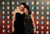 These Actresses Gave Activists a Voice on the BAFTA Awards Red Carpet