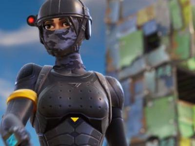 Fortnite Season 3 kicks off with more items, 60FPS on consoles, and more